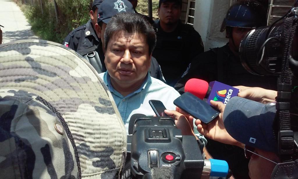 Foto. Andy García Jr.