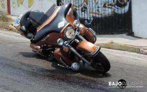 derrapan motociclistas en la y en acapulco 2