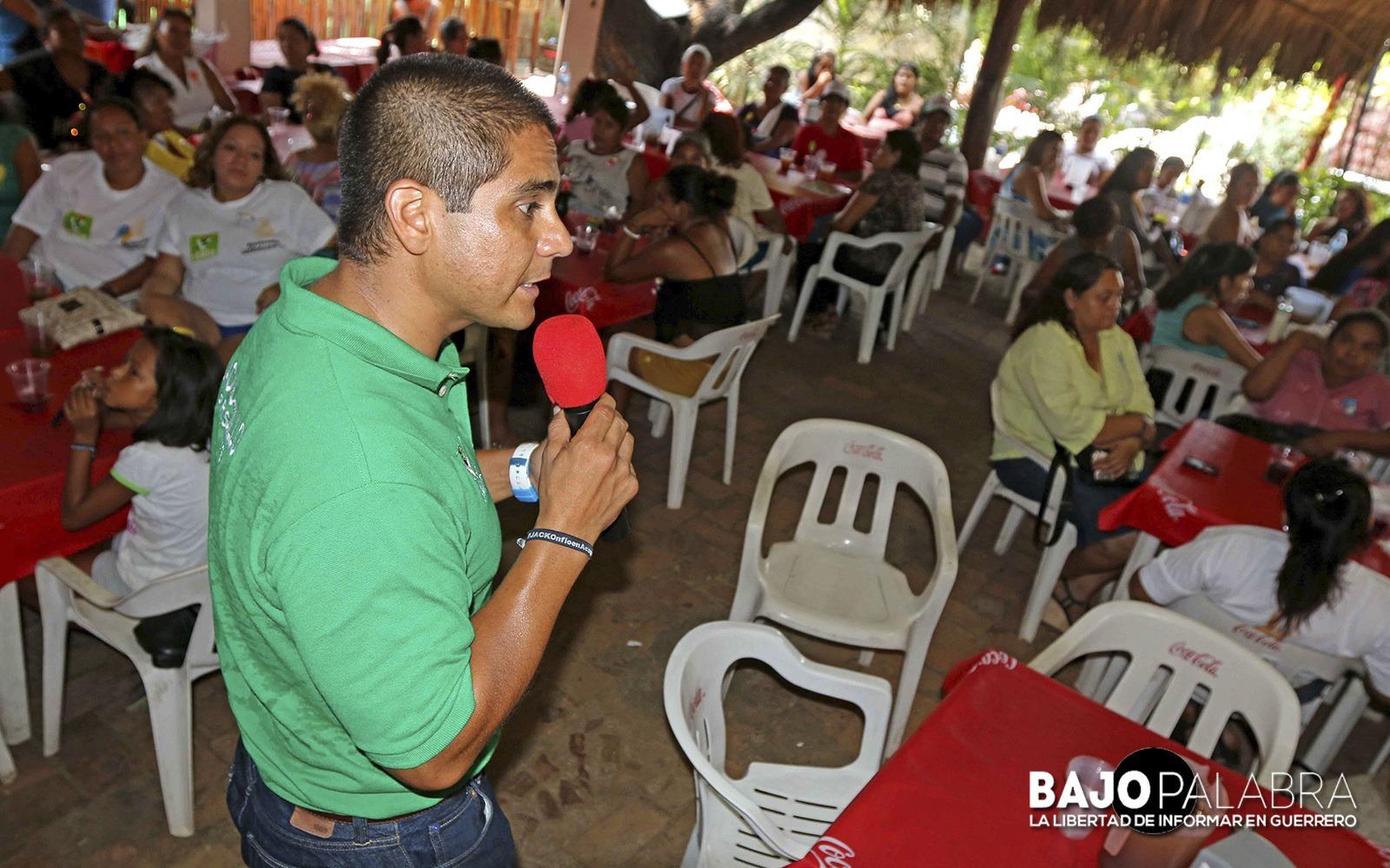 jacko badillo para alcalde de acapulco