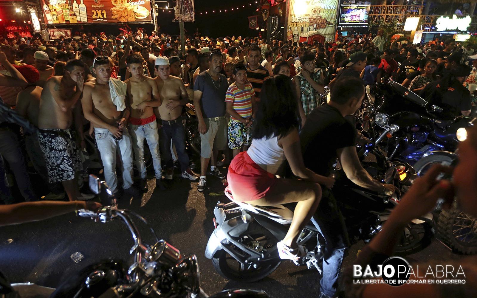 jv - aca moto 2015 guerrero acapulco playa 6