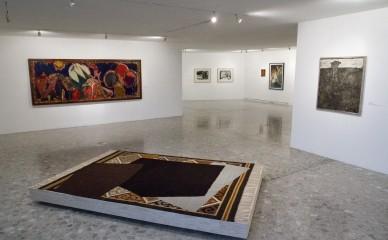 p40328085 388x240 - Recibe el Museo Carrillo Gil obra surgida del proyecto itinerante LARA