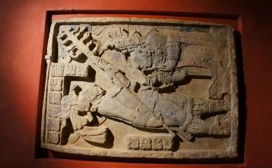 """p41211120 388x240 - Presentan en Montreal muestra sobre """"Los aztecas, el pueblo del sol"""""""