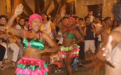 p50331006 388x240 - La Champeta, el ritmo afro lleno de sensualidad y erotismo