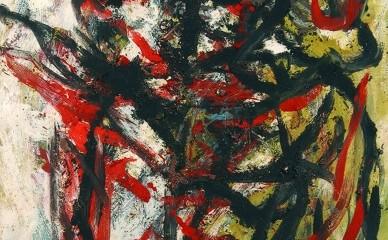 p50528039 388x240 - Subastan obra de Oswaldo Vigas en 150 mil dólares