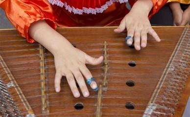 pSALTERIA 388x240 - Promoverán el salterio con concierto en Museo de la Ciudad de México