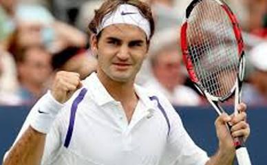 pfederer 388x240 - Federer y Tsonga acceden a tercera ronda de Roland Garros
