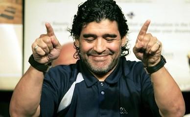 pmaradona2 388x240 - Advierte Maradona que justicia dio la razón a sus añejas denuncias