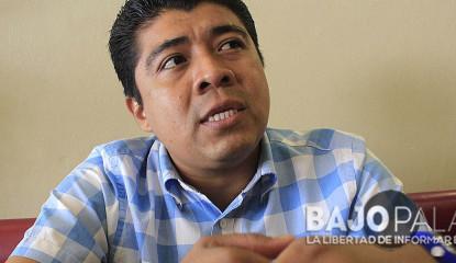 Ernesto Gonzalez, diputado electo 1
