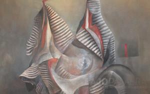 Raul Fombona - Pintor 3