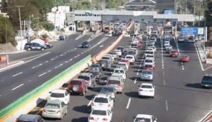 caseta 415x240 - Bajo el resguardo de PREMAN siete menores hallados en autopista
