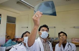 infecciones por coronavirus - Sube a 145 cifra de personas contagiadas por coronavirus en Corea del Sur