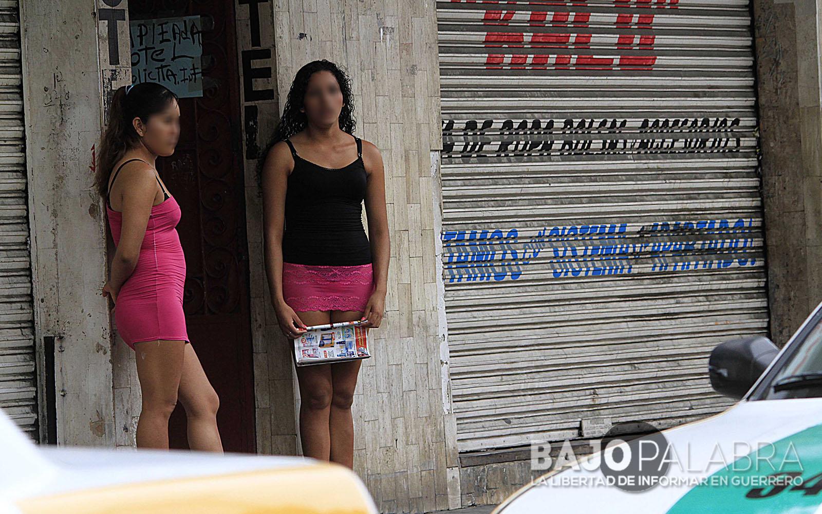 prostitutas de noche ropa para prostitutas