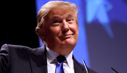 Trump Candidatura republicana por EU 415x240 - Trump, con posibilidades de ganar la presidencia de EU