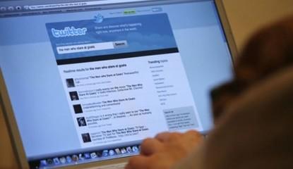 twitter computadora 415x240 - Twitter planea despedir empleados de la compañía