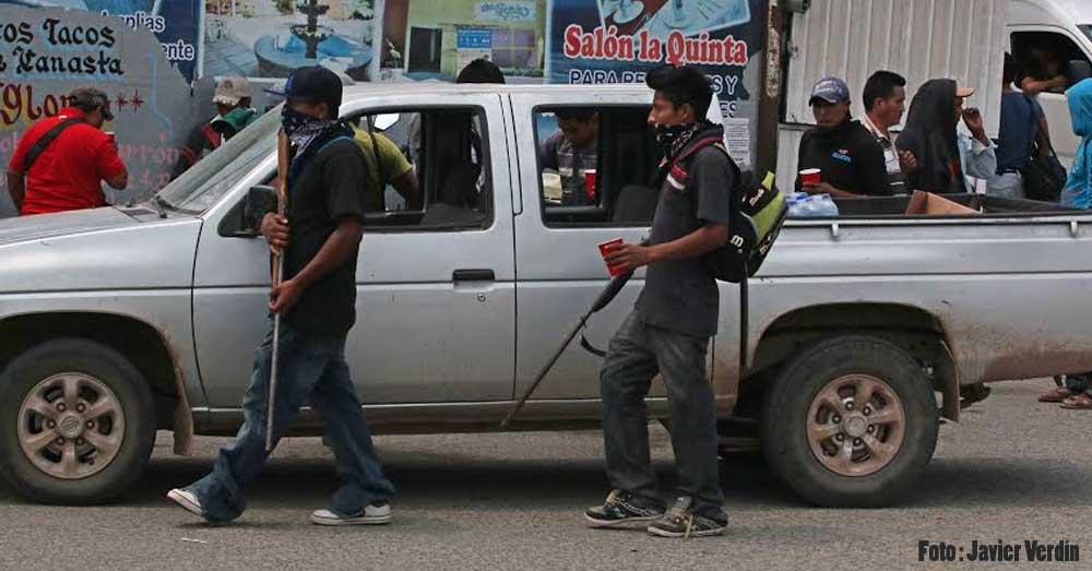 Armados - Chilapa