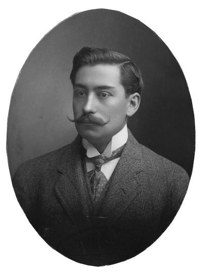 Padre de Octavio Paz