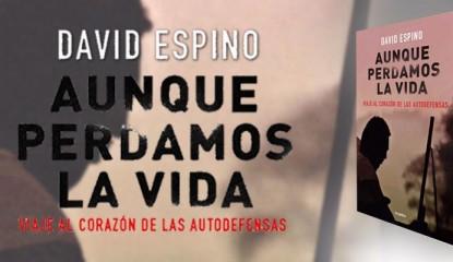 David Espino - Aunque perdamos la vida