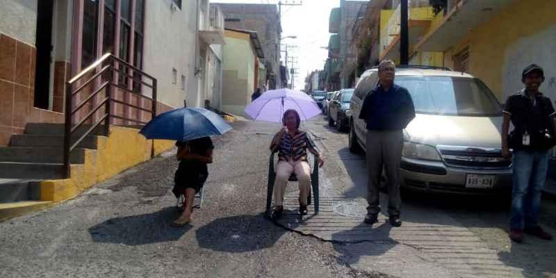 Bloqueo de calles en Chilpancingo (2)_800x400