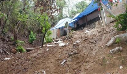 Zona de alto riesgo en Acapulco 415x240 - Acapulco: los que viven en lugares de riesgo, sin notificación