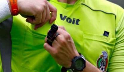 arbitros 800x400 415x240 - Con paro pierde la afición y el futbol: Alberto de la Torre