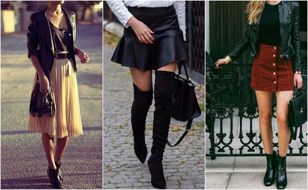 6 formas en las que un hombre puede utilizar botas según la