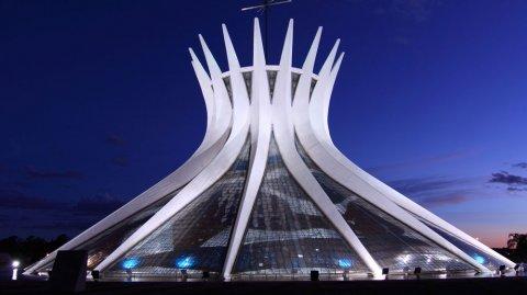 catedral de brasilia
