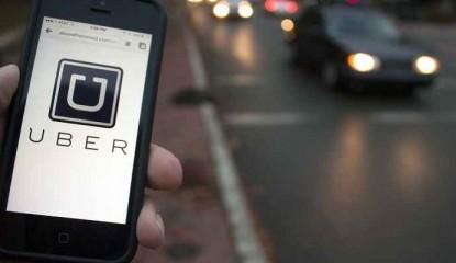 uber 800x400 415x240 - Un hacker descubre cómo viajar en Uber gratis