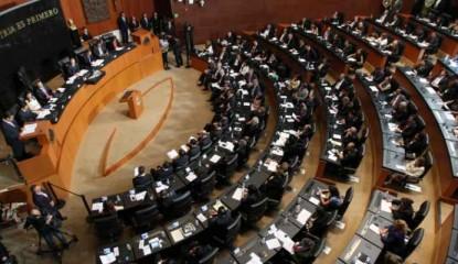 senado 800x400 415x240 - Avala Senado Ley contra desaparición forzada