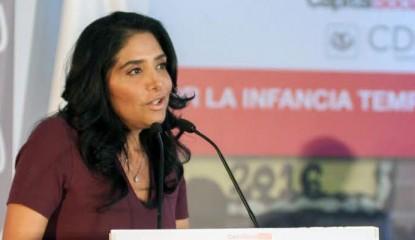AlejandraBarrales 415x240 - Solicita Alejandra Barrales reincorporarse como senadora