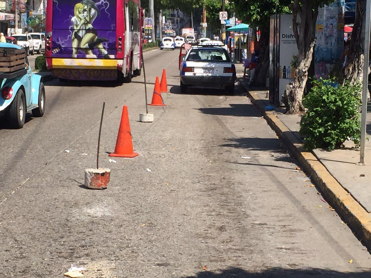 Calles Acapulco 2