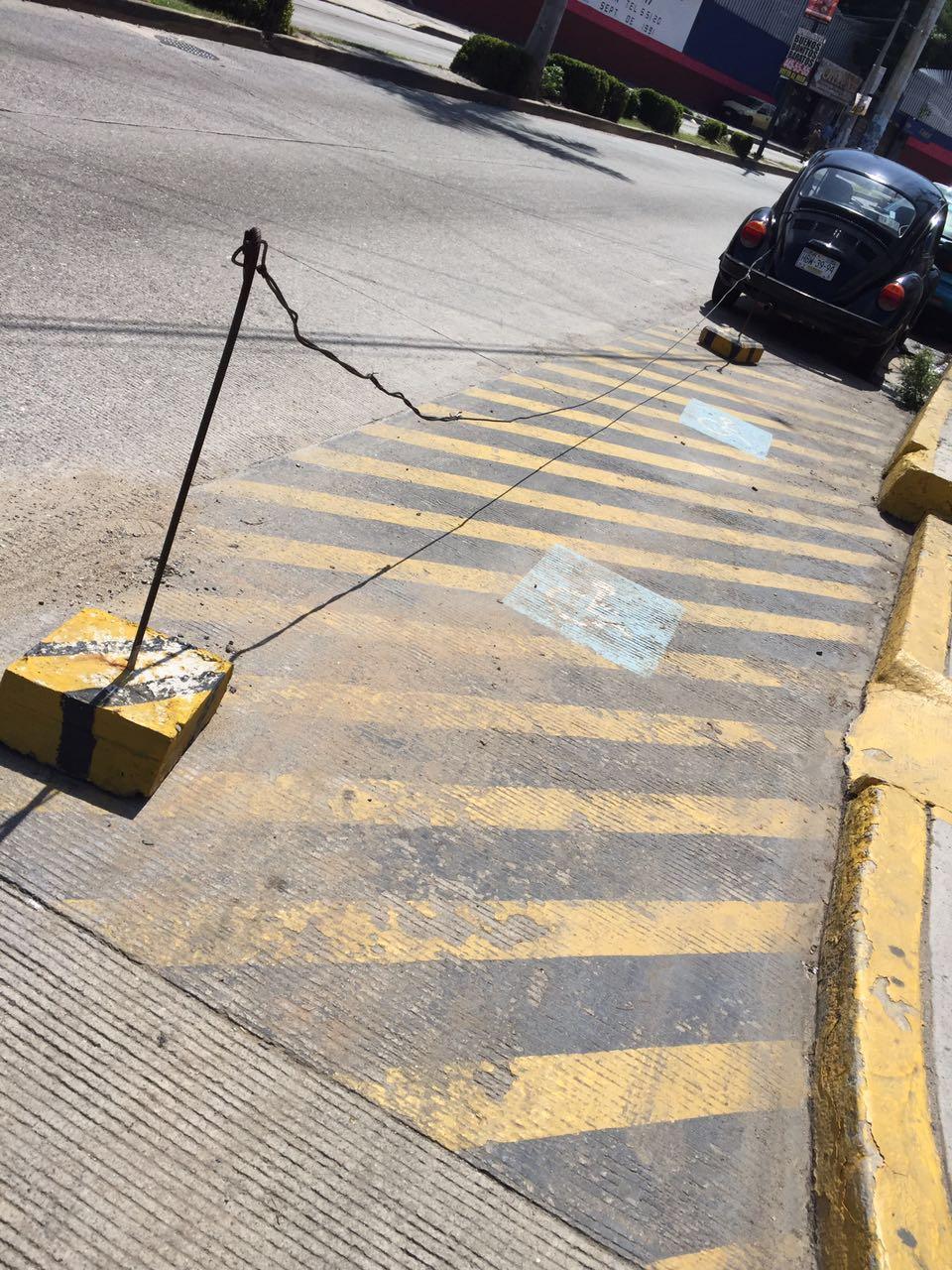 Calles Acapulco 4