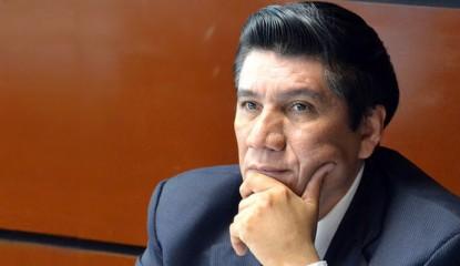 Mario Moreno Arcos Chilpancingo 415x240 - Consuelan a exalcalde de Guerrero con delegación del ISSSTE