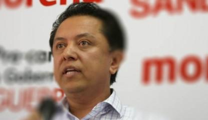 Pablo Amilcar - Morena