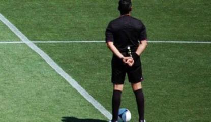 arbitro 800x400 415x240 - De ocho a nueve años para ser árbitro de Primera División