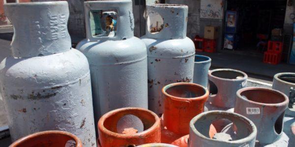 Aumenta Precio De Gas Lp Contin A Escalda De Precios En