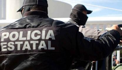 policia estatal Noticias 415x240 - Extorsión y secuestro a la baja en Guerrero: Semáforo Delictivo