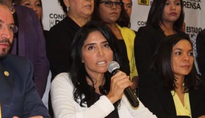 alejandra barrales 800x400 415x240 - Alejandra Barrales no dejará el PRD