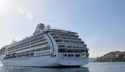 crucero acapulco 799x400 415x240 - Volverán a Acapulco cruceros cancelados por inseguridad, confía Sectur
