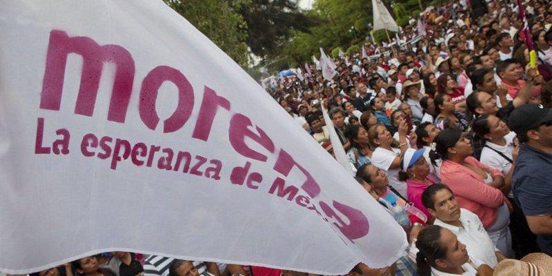morena cdmx Noticias Morena lidera candidaturas de Juntos Hacemos Historia en Guerrero