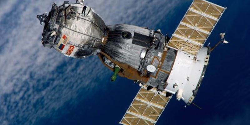 Regresan a la Tierra 3 cosmonautas de la Estación Espacial Internacional