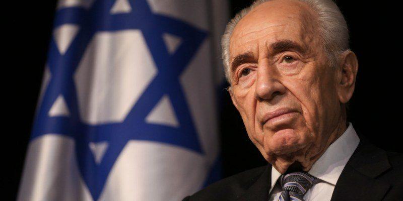 Gobierno uruguayo expresó condolencias por muerte de Shimon Peres