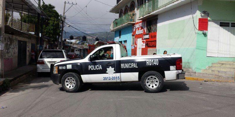 Caen 5 por el crimen de normalistas de Ayotzinapa en Tixtla, Guerrero