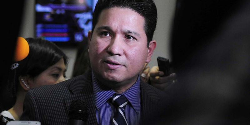 Osorio Chong encabeza reunión de seguridad en Guerrero