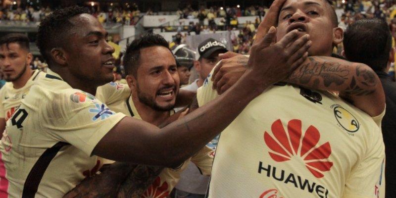 EN VIVO: América vs Jaguares, Cuartos de Final Copa MX, hoy martes