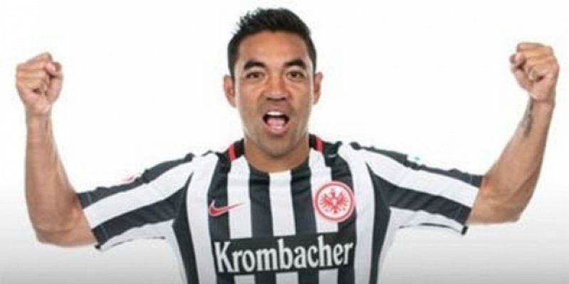Con gol de Marco Fabián, Frankfurt rescata empate ante Bayern