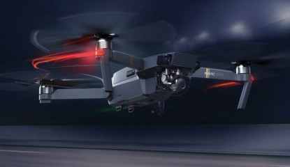 the mavic pro drone_Noticias