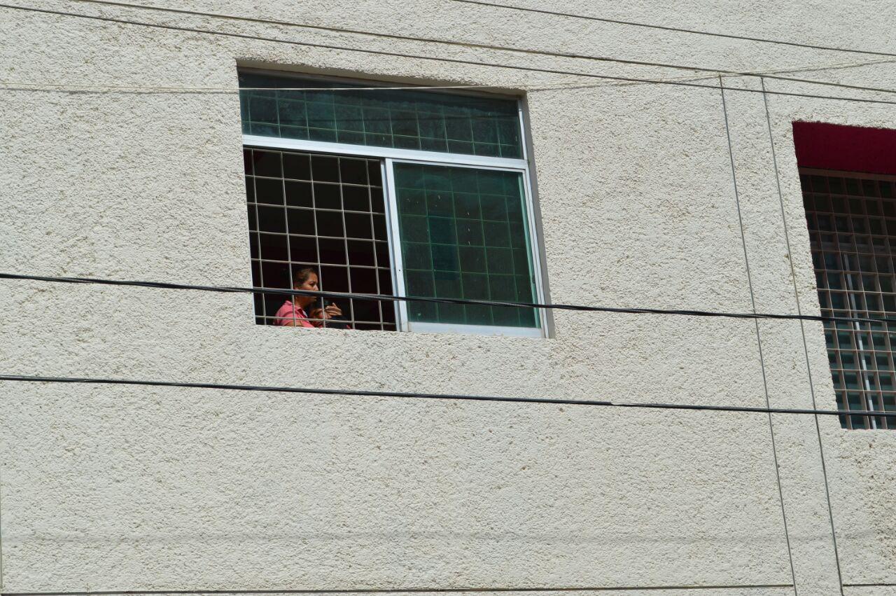 Escapan 22 niños de casa hogar