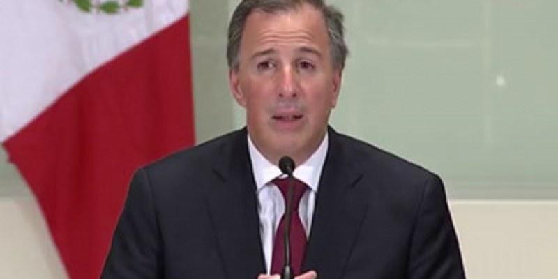 Hacienda presenta plan económico de México a inversionistas británicos