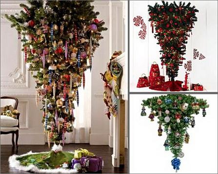 Ideas creativas y originales para dise ar tu rbol de - Arbol navidad original ...