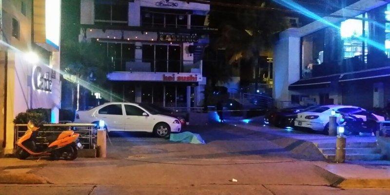 Jornada violenta en Guerrero deja un saldo de ocho muertos